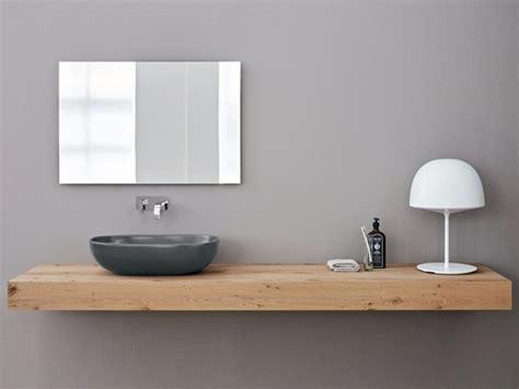 lavandini bagni moderni lavandini bagni moderni mobile lavabo sospeso in legno