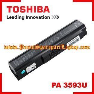 Harga Toshiba Portege M600 jual beli battery baterai laptop toshiba satelite u300