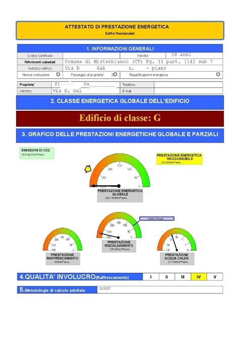 certificazione energetica appartamento foto certificazione energetica di studio tecnico geoset