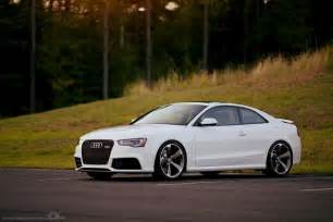 Audi Rs5 White Audi Rs5 White 2015 Wallpaper