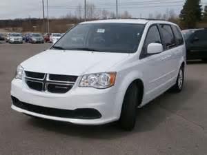 2014 Chrysler Caravan White 2014 Dodge Grand Caravan Bestnewtrucks Net
