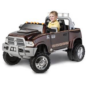 Power Wheels Dually Truck Top 10 Best Ride On Toys For Of 2016 2017 Cars