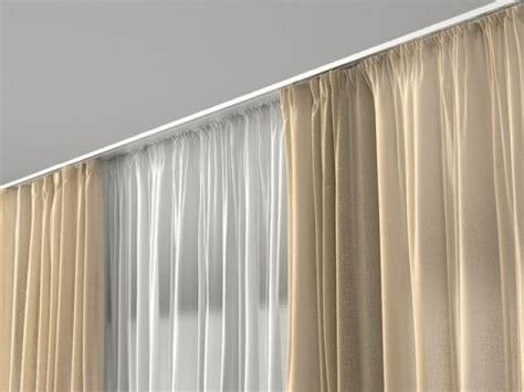 window curtain models window curtain 02 3d model