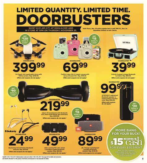 Kohls Weekly Ad   Weekly Ads
