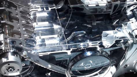 6 cylinder boxer subaru engine model
