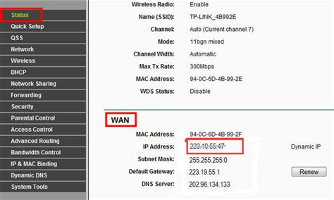 ip port open how do i open ports on my tp link wireless router tp link