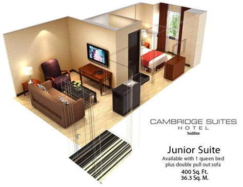 House Plans With Separate Inlaw Apartment by Cambridge Suites Halifax Suites