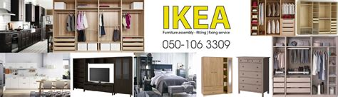 Furniture Assembly by Furniture Assembly Fitting Fixing Services Dubai