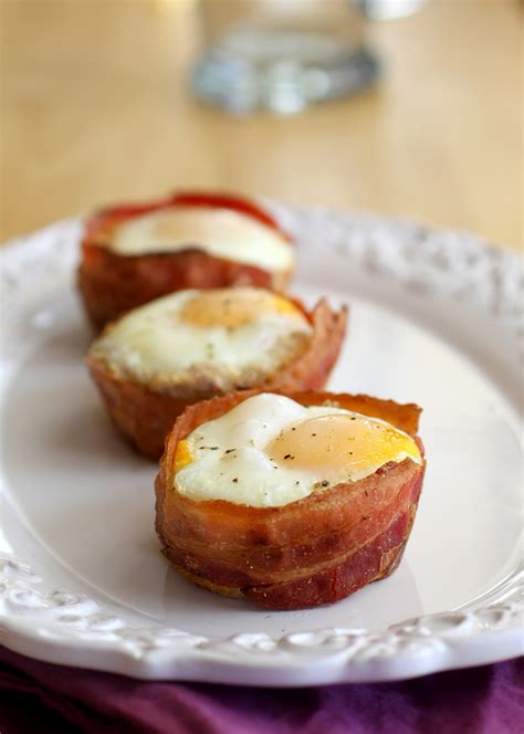 bacon and egg toast cups the girl who ate everything