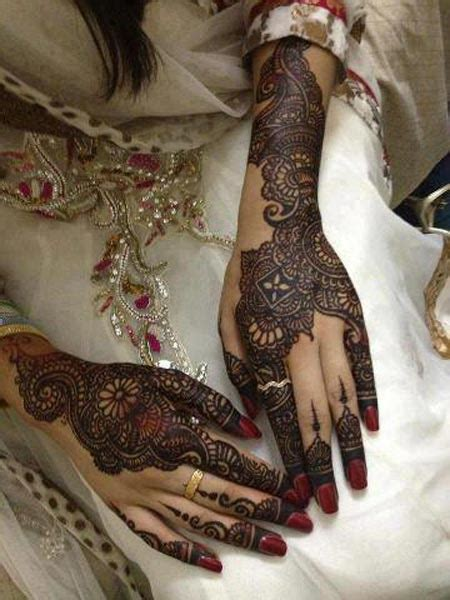 new bridal mehndi designs 2014 pak fashion new bridal or dulhan mehndi designs 2016 for