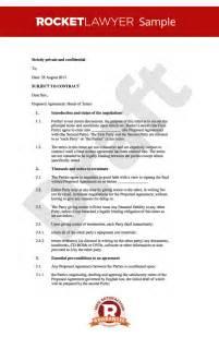 resimleri sample letter of intent for construction
