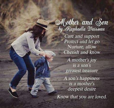 love  son poems inspirational poems  son