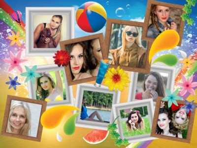 top 20 best free online photo collage maker no download photo collage design featured photovisi