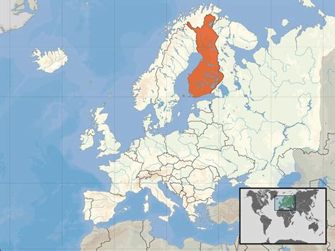 us students europe map what makes education in finland that 10 reform