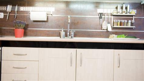 medidas de encimeras de cocina elevar encimera de cocina detalle