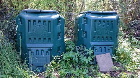 Thermo Komposter Selber Bauen 4716 by Komposter Thermokomposter Produktvergleich Und Tipps