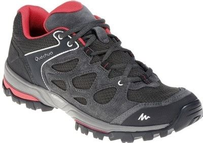 quechua running shoes quechua black running shoes best deals with price