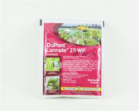 Pupuk Npk Mutiara Untuk Kacang Tanah dupont lannate 25wp 15gr tanismart toko pertanian