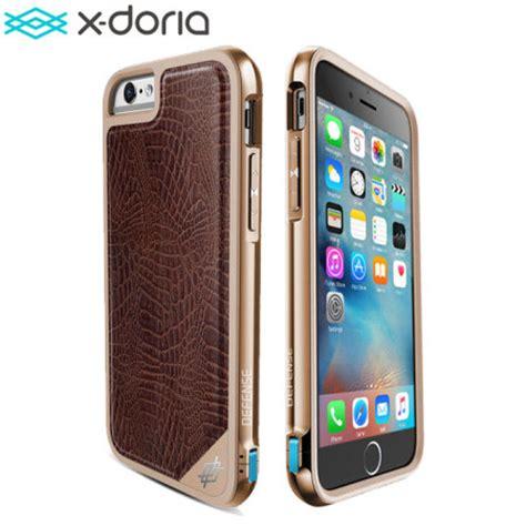 x doria defense iphone 6s 6 tough brown croc reviews