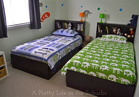 9 year old boy bedroom ideas house tour my boys shared bedroom a pretty life in the
