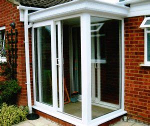 cost of upvc porches