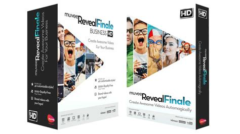 Muvee Reveal Finale Business Is An All Inclusive Package muvee reveal finale automatischer schnitt auch f 252 rs business
