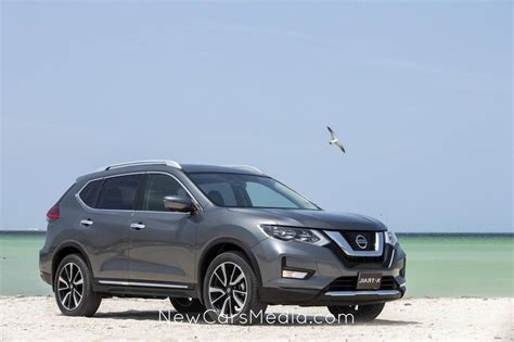 New Nissan X Trail 2018 nissan x trail 2018 review photos specifications