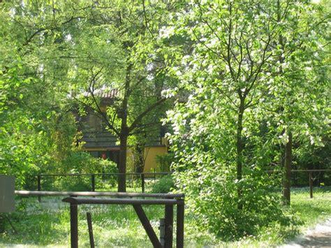 giardino delle giardino delle capinere