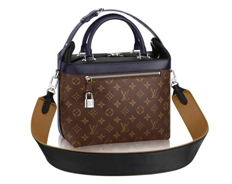 Louis Vuitton Bag From And The City by Introducing The New Louis Vuitton City Cruiser Bag Purseblog