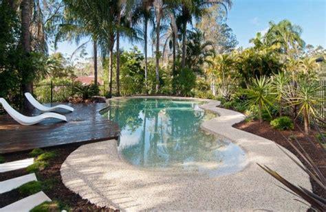 piscine ext 233 rieure de luxe designs tendance 2015 en photos