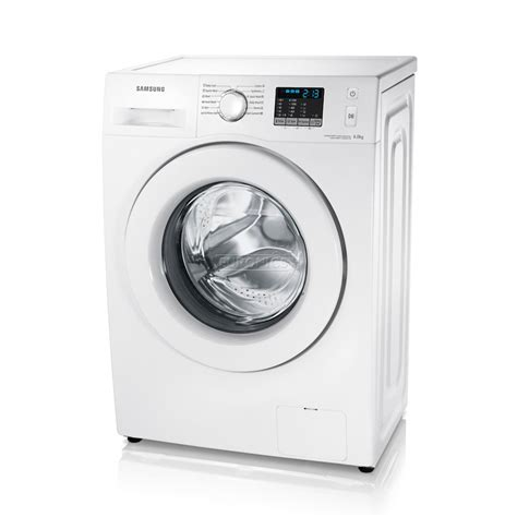 washing machine samsung ecobubble wf60f4e0w0w le