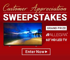 Sweepstakes Today Reviews - sweepstakestoday com newegg business customer appreciation sweepstakes