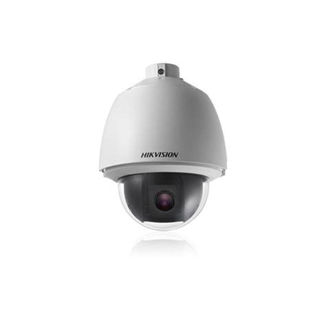 Kamera Hikvision Indoor Turbo Hd 10mp hikvision ds 2ae5230t a hd ptz kamera kamir alarm systems