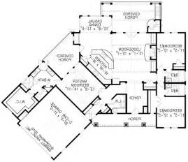 One Level House Plans one level house plans for seniors home design and style