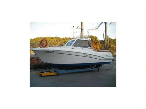 barche cabinate faeton 790 moraga in girona imbarcazioni cabinate usate