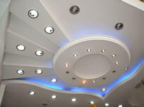 Gypsum Ceiling ? Ideal Floor Systems E.A ltd