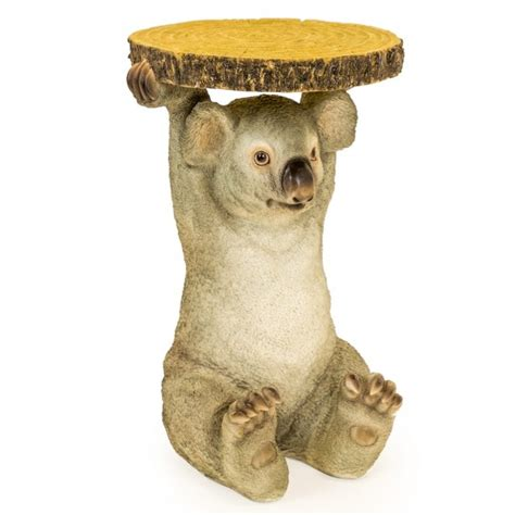 koala side table side table quirky side tables