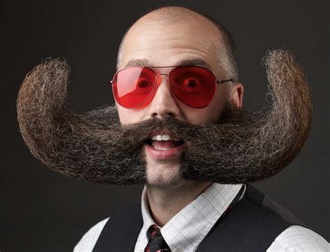 hair style chionship les plus belles barbes et moustaches du monde beaut 233 soin