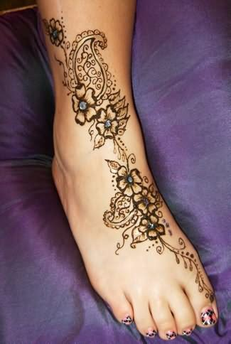 henna design tattoos on feet bridal mehndi designs for hands patterns for feet arabic