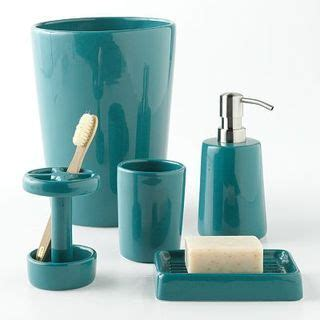 green and blue bathroom accessories pinterest the world s catalog of ideas