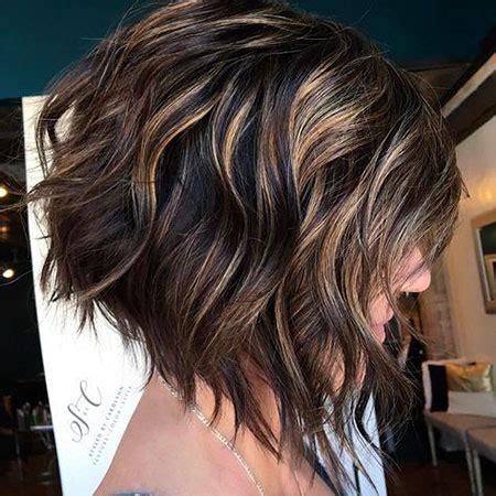 20 short haircuts for wavy hair | short hairstyles