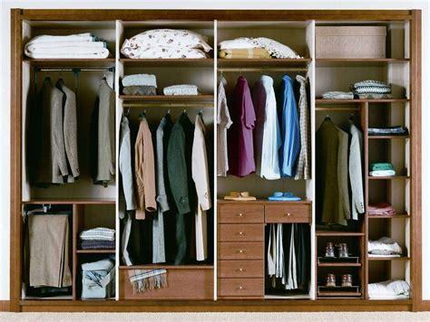 como organizar un armario 50 18 formas geniales de organizar tu armario y cajones