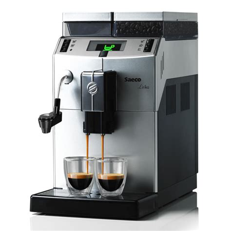 Saeco Lirika Plus kohvimasin saeco lirika plus kohvisemu