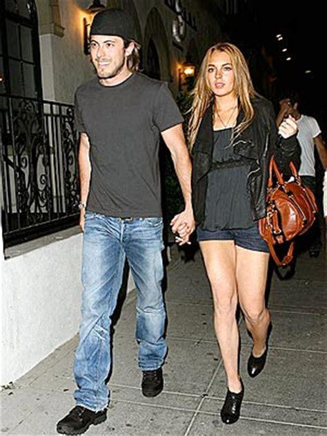 Lindsay Lohan Dating Federline by October 2011