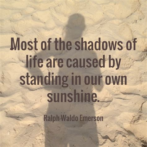 quotes about shadows shadow quotes quotesgram