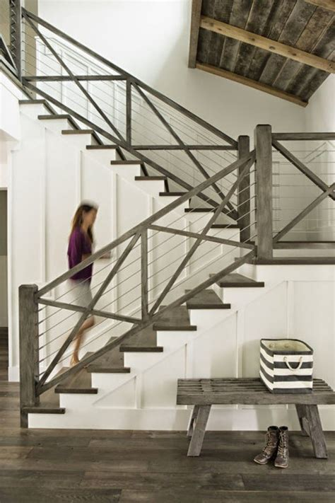 stair banister 1000 ideas about modern coastal on pinterest california