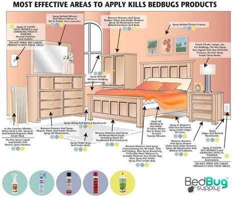 what kills bed bugs on contact j t eaton kills bed bugs contact killer tidy home pinterest bed bug spray