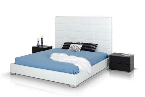 cool platform beds unique leather luxury platform bed with optional drawers