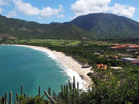 imagenes de venezuela isla margarita plan de viaje venezuela y colombia en 40 d 237 as mis