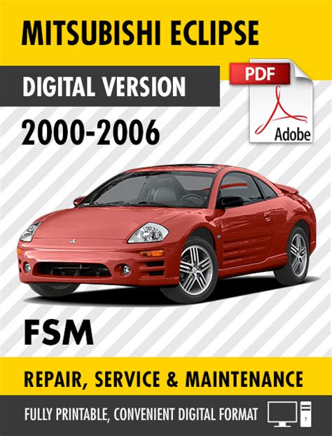 best auto repair manual 2006 mitsubishi eclipse electronic throttle control service manual 2000 mitsubishi eclipse mitsubishi eclipse service repair manual 2000 2005